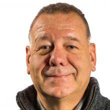 Paul Tiebosch